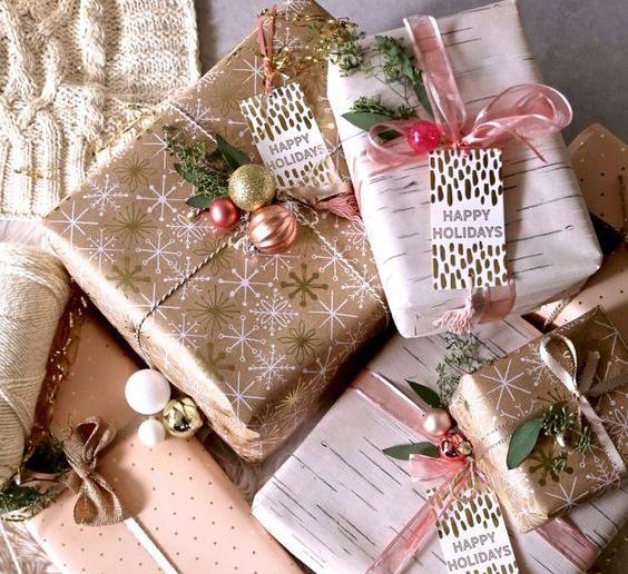 Оригинальные подарки на Новый 2019 год