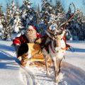 финляндия в новый год