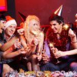 Новогодние игры и развлечения на Новый год 2019