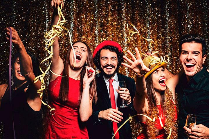 как недорого встретить новый год 2019